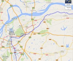 google_map_nanjing